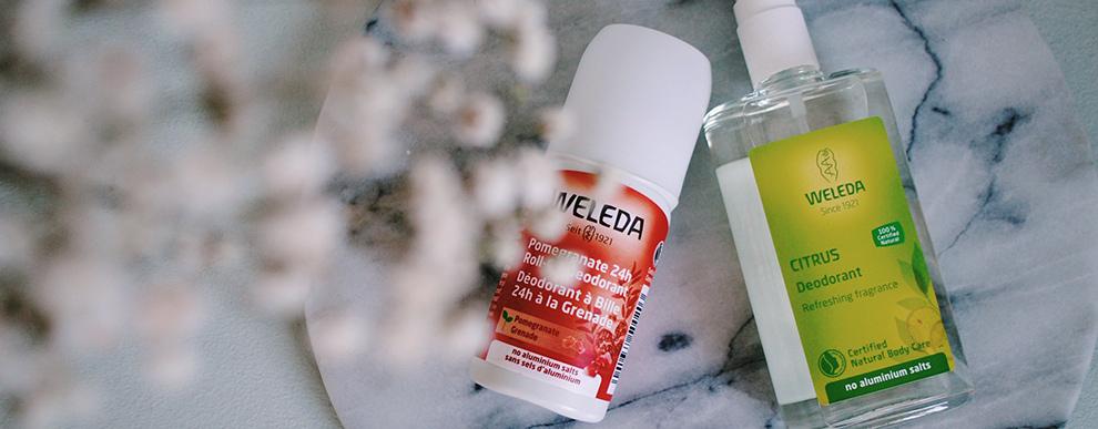 Deodoranter -20%