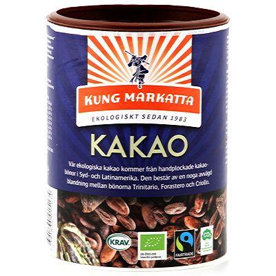 Kakao, 250g ekologisk