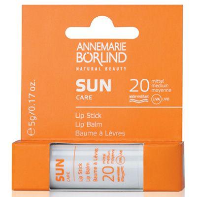 Borlind SUN Lip Balm SPF20