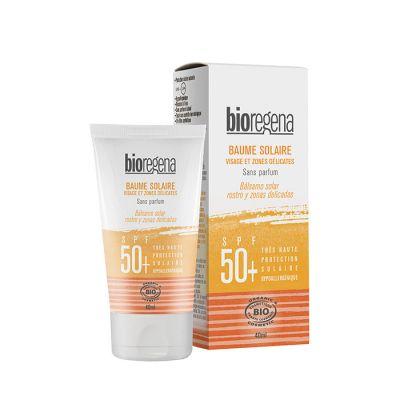 Bioregena Sunscreen Balm SPF50+ Face, 40 ml