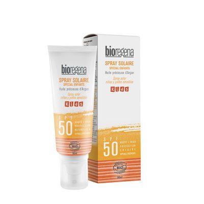 Bioregena Sunscreen Cream SPF50 Kids, 90 ml