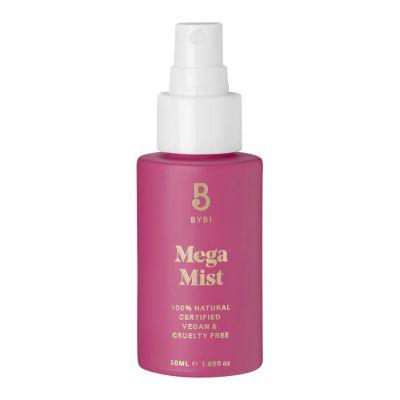 Mega Mist Hyaluronsyra, 50 ml