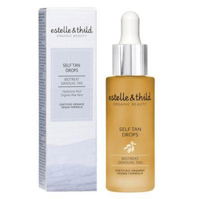 Estelle & thild Biotreat Self Tan Drops