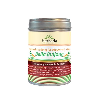Bella Buljong, 90g ekologisk