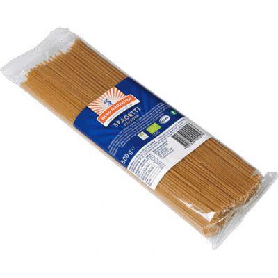 Spagetti Fullkorn, 500 g ekologisk