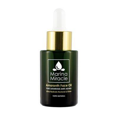 Marina Miracle Amaranth Face Oil 28ml