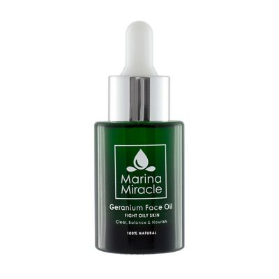 Marina Miracle Geranium Face Oil 28 ml
