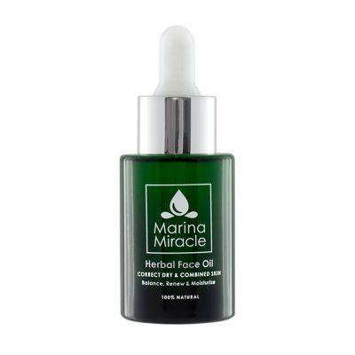 Marina Miracle Herbal Face Oil 28 ml
