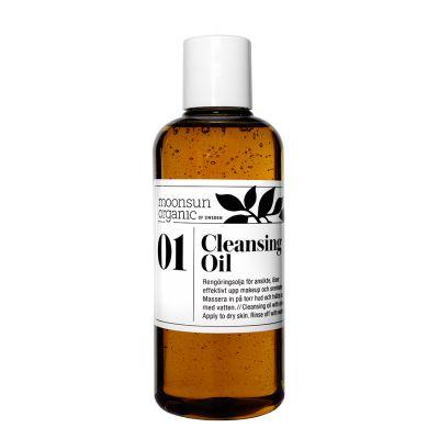 Cleansing Oil, 200ml