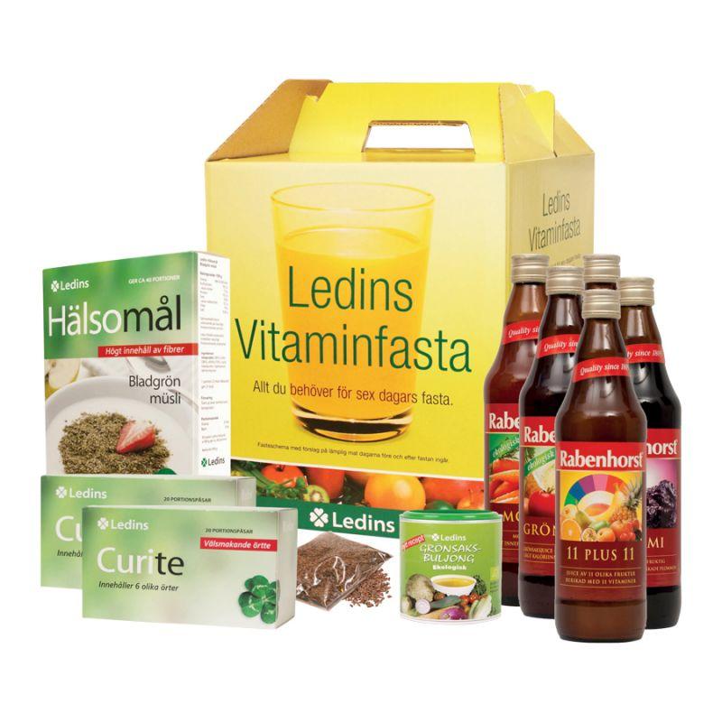 Vitaminfasta