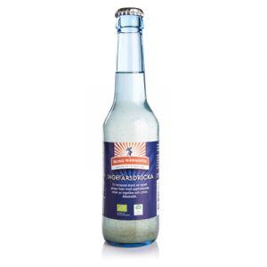 En alkoholfri ingefarsdricka från Kung Markatta