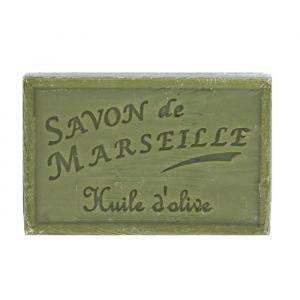 Savon de Marseille Huile d'olive, 125g naturtvål