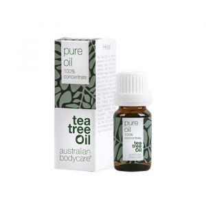 Tea Tree Oil 100% Pure, 10ml