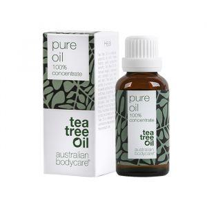 100% Pure Tea Tree Oil, 30ml