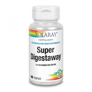 solaray super digestaway 60 kapslar