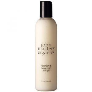John Masters Conditioner Rosemary & Peppermint - Ekologiskt vårdande balsam