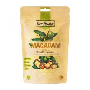 Macadamianötter, Naturell 175g ekologisk