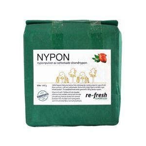 Refresh Superfood Nypon Superfood 1kg