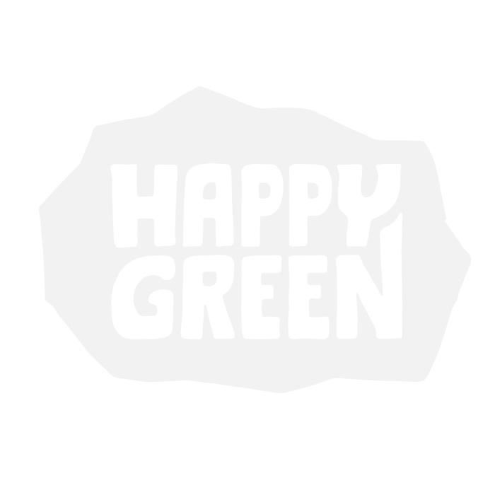 urtekram peanut butter crunchy 230g ekologisk