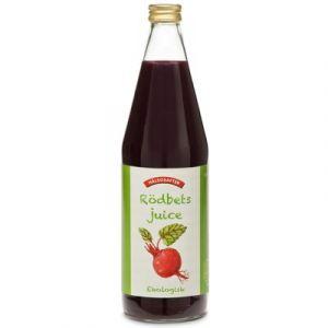 Hälsosafter Rödbetsjuice, 75cl - ekologisk rödbetsjuice