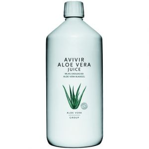 Aloe Vera Juice Naturell, 1l