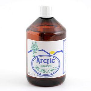 Arctic Björkaska, 500ml
