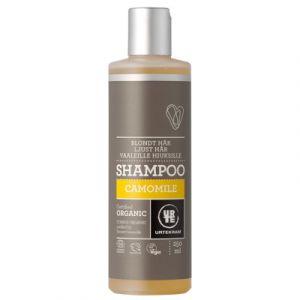Camomile Shampoo Ljust Hår, 250ml ekologisk