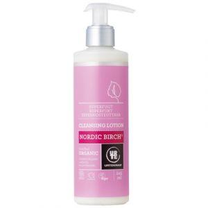 Urtekram Nordic Birch Cleansing Cream – Ekologisk ansiktsrengoring