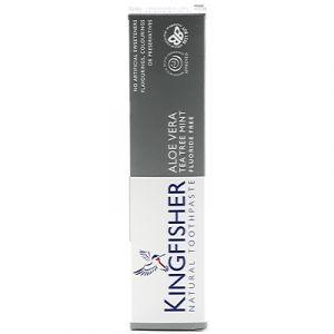 Natural Toothpaste Aloe Vera Tea Tree Mint, 100ml