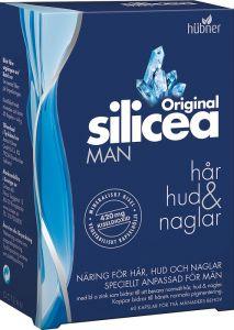 Original Silicea Man, 60 kapslar