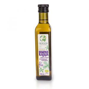 biofood linfroolja 250ml ekologisk