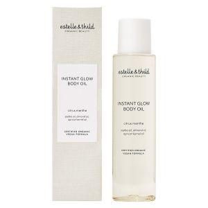 Estelle & Thild Citrus Menthe Instant Glow Body Oil