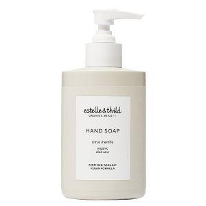 Citrus Menthe Hand Soap, 250 ml ekologisk