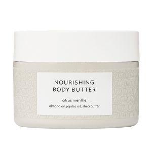 Citrus Menthe Nourishing Body Butter, 200 ml ekologisk