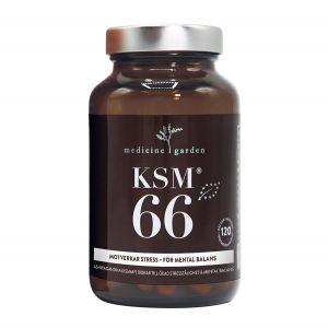 Medicine Garden KSM66 – med ashwagandha