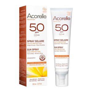 Sun Spray SPF50, 100 ml
