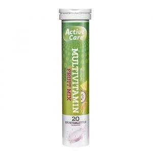 Active Care Multivitamin – Multivitamin med fruktsmak