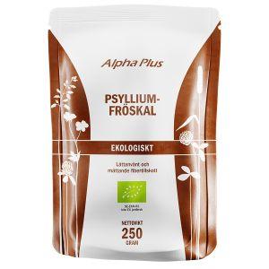 Psylliumfröskal, 250g ekologisk