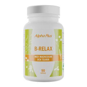 B-Relax, 90 kapslar