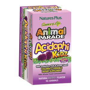 Köp Animal Parade Gold 60 tabletter på happygreen.se