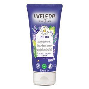 Aroma Shower Relax, 200ml ekologisk