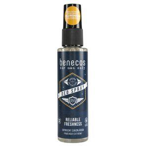 Deo Spray, 75ml ekologisk