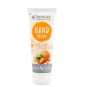 Handkräm Känslig Hud, 75ml ekologisk