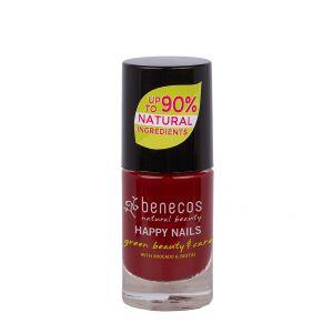 Nagellack Cherry Red, 5ml