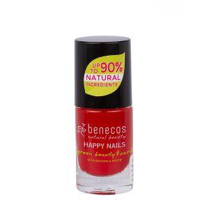 Nagellack Vintage Red, 5ml