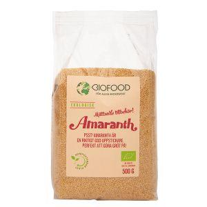 Amaranth, 500 g ekologisk