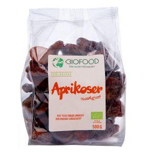 BioFood Aprikoser – Ekologiska aprikoser