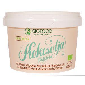 biofood-kokosolja-doftfri-500ml-ekologisk