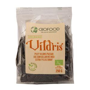 Vildris, 250 g ekologisk