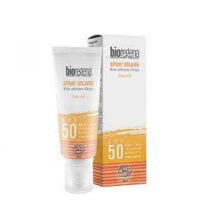 Bioregena Sunscreen Cream SPF50 Face & Body, 90 ml